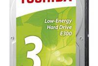 wunderbare toshiba e300 3 tb low energy interne festplatte 89 cm 35 zoll sata schwarz foto
