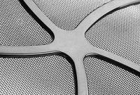 erstaunlich silverstone ff122b 120 mm lufterabdeckung mit staubfilter magnet montage schwarz foto