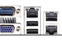 schone asrock c2550d4i serverfestplatte intel ddr3 sdram mini itx dual fbga1283 foto