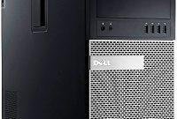 awesome dell optiplex 990mt core i5 2400 8 gb 1 tb dvd rw win 7 refurb bild