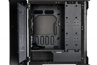 awesome phanteks ph es314e bk pc gehause schwarz bild