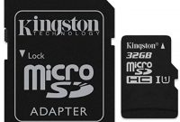 wunderbare original kingston microsd 32 gb speicherkarte fur sony xperia z5 z6 mini 32gb foto