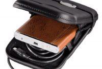 cool hama festplattentasche fur 64 cm 25 zoll schwarz foto