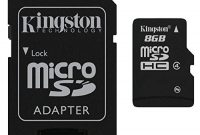 erstaunliche original kingston microsd 8 gb speicherkarte fur lg electronics g4 g4c 8gb bild