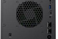 grossen netgear rn42400 100nes readynas 424 4 bay network attached storage diskless foto