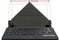 wunderbare generalkeys zubehor zu bluetooth tastatur bt tastatur schutzcover mit touchpad fur 8 tablets iphone tastatur foto