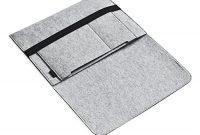 wunderbare iprotect schutzhulle macbook air 133 zoll filz sleeve hulle laptop tasche grau foto