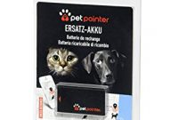am besten petpointer ersatz akku petpointer gps tracker fur hunde und katzen made in switzerland tracking ortung orten bild