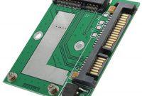 fabelhafte elegiant mini pcie msata ssd auf 25 sata 60 gps adapterkarte adapter converter card module board bild