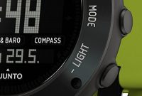 fabelhafte suunto core lime crush bild