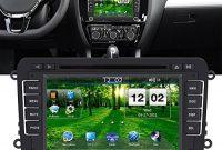 grossen qiilu touchscreen 7 zoll universal 2 din auto hd dvd player gps navigation bluetooth fur vwpolopassatgolfskodaseat bild