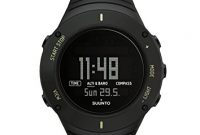 grossen suunto core ultimate black bild