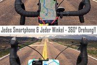 ausgefallene neue 2018 premium ausgabe anti shake universal handyhalterung fahrrad motorrad mountainbike 360 grad drehung alle lenkstangen iphone samsung google sony huawei lg usw foto