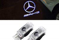 grossen likecar 2pcs einstiegsbeleuchtung auto projektor car styling led willkommen logo foto