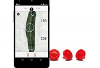 schone game golf tracking system tag amtggt1r bild