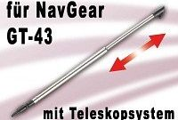 schone navgear eingabestift original eingabe stift stylustouch pen fur streetmate gt 43 touch pen apple ipad iphone bild