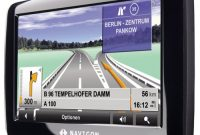 awesome navigon 2110 max navigationssystem europa tmc fahrspurassistent pro reality view bild