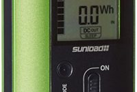 fabelhafte sunload multecon charger m5 bild