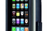 ausgezeichnete magellan extra gps empfanger mit akku toughcase fur iphone ipod bild