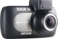 schone nextbase 312gw full hd 1080p dashcam uberwachungskamera auto kamera mit gps dvr wifi erweiterter nachtsicht kfz frontkamera zur uberwachung mit 37mm objektiv schwarz foto