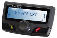 awesome parrot ck3100 lcd advanced bluetooth freisprecheinrichtung schwarz foto
