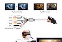 cool ddauto videogerate fur kopfstutze dvd player 101 zoll 1080p hd digital tft bildschirm touch tasten monitor multimedia optionen unterstutzt hdmi usb sd karte mit komplettem zubehor bild