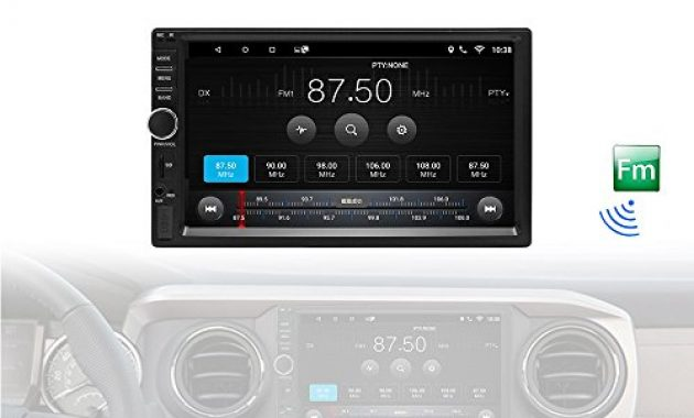 cool ezonetronics android autoradio stereo 7 zoll kapazitiver touchscreen high definition 1024x600 gps navigation bluetooth usb sd player 1g ddr3 16g nand speicher flash 0011 bild