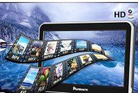 wunderbare naviskauto 2 101 dvd player fur auto tragbarer dvd player dual 1080p hd bildschirm kopfstutze monitor memory hdmi sd usb mit kopfhorer 12v bild