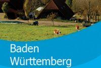 wunderbare satmap gps system karte 125000 150000 deutschland baden wurttemberg foto