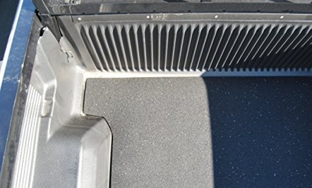 am besten arumar antirutschmatte laderaummatte boden extrakabine pickup mit original laderaumwanne gemessen ab baujahr 012016 082019 passend fur alle ausstattungsvarianten xl xlt limite bild