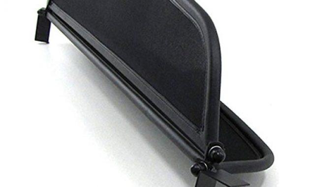 am besten carparts online 27938 windschott schwarz bild