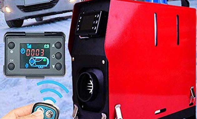 am besten liuxi luft dieselheizung 12v 5kw fahrzeugheizung planar fur transporter wohnmobil auto anhanger auto autos lkw wohnmobile boote busparkgeschwindigkeit heiss bild