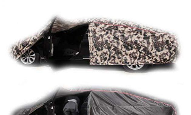 am besten wasserdichte autoabdeckung volle garage auto volle garage auto garage abdeckung plane auto abdeckung spezielle abdeckung gute qualitat fur auto winter sommer schwarz 380cm 420cm foto
