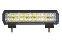 ausgefallene alpha dima 3x 72w 18w 36w led zusatzscheinwerfer 12v 24v 7200lm arbeitsscheinwerfer led scheinwerfer ip67 wasserdicht abstrahlwinkel 90 grad flutlichtstrahler72 watt bild