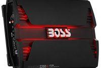 ausgefallene boss audio pt2200 phantom 2200w 2 kanal klasse ab verstarker bild