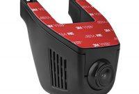 ausgefallene car hidden dvr camera 1080p night vision dash cam app car dash cams dvr built in g sensor motion detection loop recorder bild