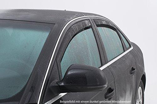 ausgefallene climair clk0033796k windabweiser profi vorne glasklar foto