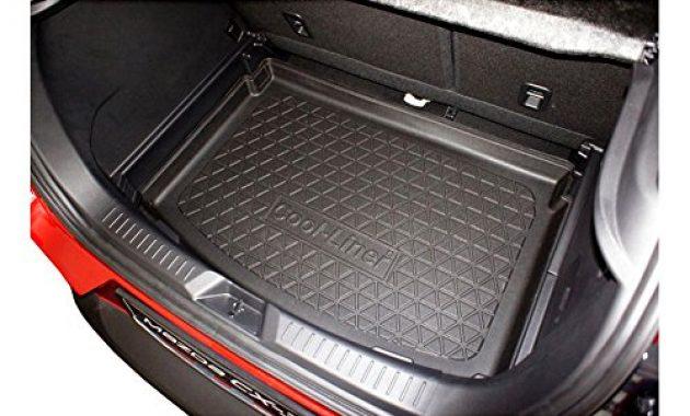 ausgefallene dornauer autoausstattung premium kofferraumwanne 9002772101993 foto