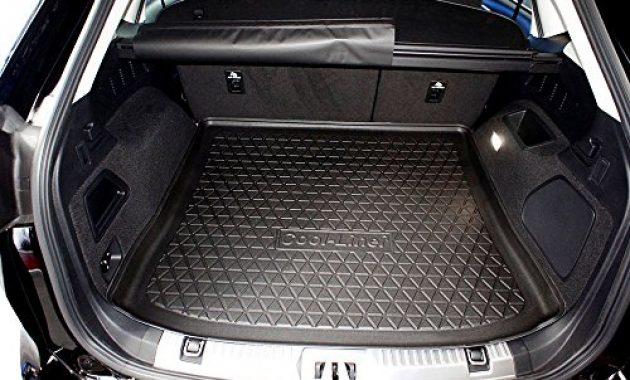 ausgefallene dornauer autoausstattung premium kofferraumwanne 9002772103874 bild
