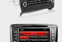 ausgefallene dynavin dvn tt multimedia navigation n6 plattform fur audi tt 8j 2006 navigationssoftware foto