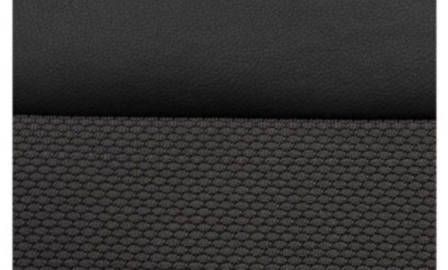 ausgefallene faszination 3174 autositzbezug sitzbezug schonbezug vordersitz garnitur schwarz anthrazit passend fur bild