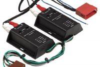 ausgefallene hama aktivsystem adapter fur audi a3a4a6a8tt bild