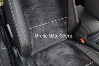 ausgefallene leibersperger felle autositzauflage autositzbezug autofell lammfell premium 36 cm x 138 cm schiefer foto