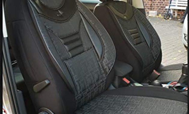 ausgefallene mass sitzbezuge kompatibel mit jeep wrangler jk fahrer beifahrer ab bj 2007 2018 farbnummer 907 bild