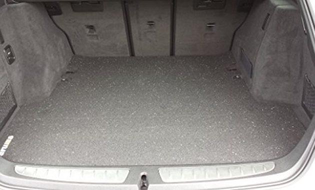 ausgezeichnete arumar antirutschmatte kofferraummatte fur kompletter bodenbelag original zurrosen und befestigungspunkte nutzbar ab baujahr 082012 092019 foto