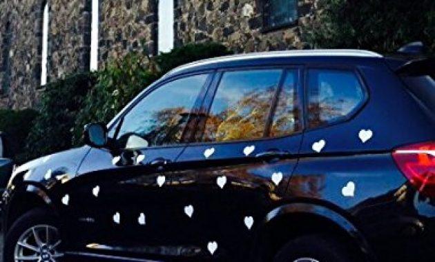 ausgezeichnete auswahlangebot magnetherzen magnetherz hochzeits schuck valentinstag magnetische herzen in rot weiss matt glanzend schwarz selbstklebend 50 stuck weiss matt foto