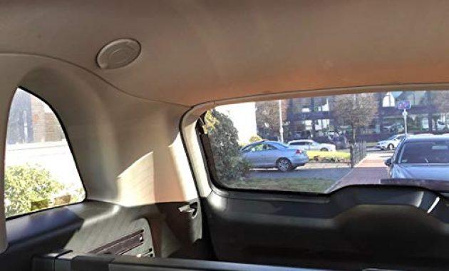 ausgezeichnete auto sonnenschutz fertige passgenaue scheiben tonung sonnenblenden keine folien vorsatzscheiben seat arona ab 2017 foto