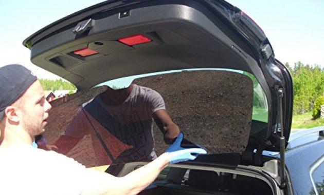 ausgezeichnete auto sonnenschutz fertige passgenaue scheiben tonung sonnenblenden keine folien vorsatzscheiben suzuki jimny mit kurzem 3 bremslicht 16 cm ab bj 98 bis 18 foto