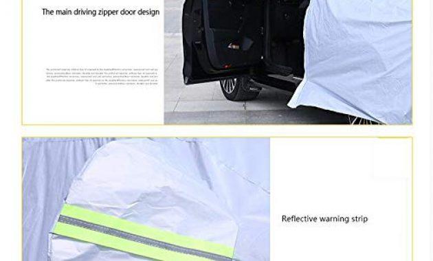 ausgezeichnete autoabdeckung vollgaragecar cover wasserdicht atmungsbestandig staubdichtkratzfeste outdoor vollhaube fur audi baureihen a1 a3 a4 a5 a6 a7 a8 q3 q5 q7naturalq5 bild