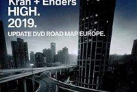 ausgezeichnete bmw navi dvd 2019 europa high einkaufschip foto
